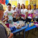 Diputado Hidalgo realiza Operativo Médico en Los Mameyes de SDE