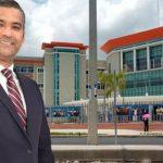 ¿Por qué Luis Alberto Tejeda Pimentel debe ser el alcalde del municipio Santo Domingo Este?