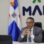 Ventura Camejo responde Ortiz Bosch sobre denuncia de que Margarita Cedeño violenta leyes