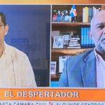 """Hidalgo: """"Esta situación es un abuso inaceptable"""""""