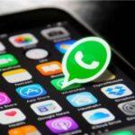 WhatsApp ya permite enviar fotos y videos que solo se pueden ver una vez