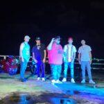 Janco & Oda junto a sus amigos deleitan nuevamente al público de RD